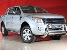 2014 Ford Ranger 3.2tdci Xlt 4x4 At Pu Dc  North West Province Klerksdorp_0