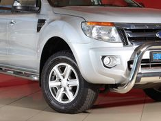 2014 Ford Ranger 3.2tdci Xlt 4x4 At Pu Dc  North West Province Klerksdorp_1