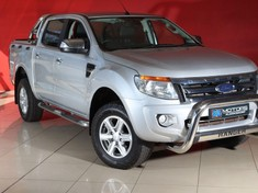 2014 Ford Ranger 3.2tdci Xlt 4x4 At Pu Dc  North West Province Klerksdorp_2