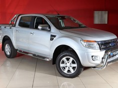 2014 Ford Ranger 3.2tdci Xlt 4x4 At Pu Dc  North West Province Klerksdorp_3