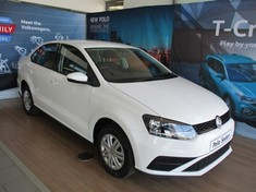 2020 Volkswagen Polo GP 1.4 Trendline North West Province