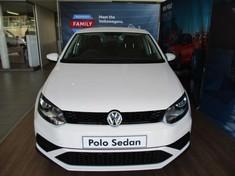 2020 Volkswagen Polo GP 1.4 Trendline North West Province Rustenburg_2