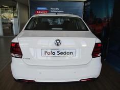 2020 Volkswagen Polo GP 1.4 Trendline North West Province Rustenburg_3
