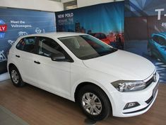 2020 Volkswagen Polo 1.0 TSI Trendline North West Province