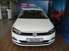 2020 Volkswagen Polo 1.0 TSI Trendline North West Province Rustenburg_2