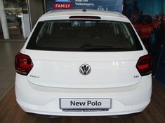 2020 Volkswagen Polo 1.0 TSI Trendline North West Province Rustenburg_3