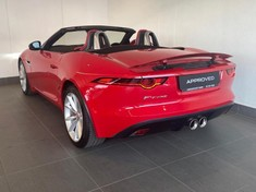 2019 Jaguar F-TYPE S 3.0 V6 Convertible Auto Gauteng Johannesburg_3