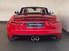 2019 Jaguar F-TYPE S 3.0 V6 Convertible Auto Gauteng Johannesburg_4