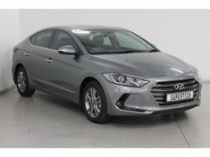 2017 Hyundai Elantra 1.6 Executive Auto Kwazulu Natal Shelly Beach_0