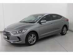 2017 Hyundai Elantra 1.6 Executive Auto Kwazulu Natal Shelly Beach_1