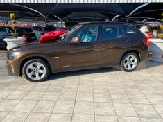 2011 BMW X1 Sdrive20d  Gauteng Vanderbijlpark_1