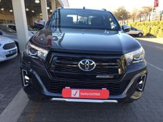 2019 Toyota Hilux 2.8 GD-6 Raider 4X4 Auto Double Cab Bakkie Gauteng Pretoria_2