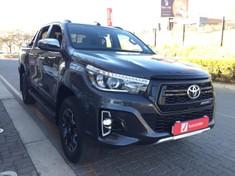 2019 Toyota Hilux 2.8 GD-6 Raider 4X4 Auto Double Cab Bakkie Gauteng Pretoria_3