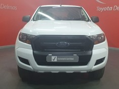 2018 Ford Ranger 2.2TDCi XL Double Cab Bakkie Mpumalanga Delmas_1