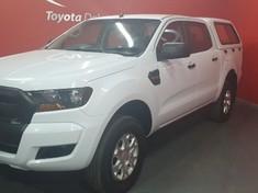 2018 Ford Ranger 2.2TDCi XL Double Cab Bakkie Mpumalanga Delmas_2