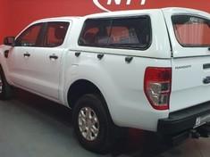 2018 Ford Ranger 2.2TDCi XL Double Cab Bakkie Mpumalanga Delmas_3