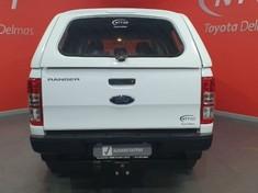 2018 Ford Ranger 2.2TDCi XL Double Cab Bakkie Mpumalanga Delmas_4