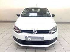 2019 Volkswagen Polo Vivo 1.6 Comfortline TIP 5-Door Limpopo Tzaneen_1