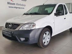 2020 Nissan NP200 1.6  Ac Safety Pack Pu Sc  North West Province Klerksdorp_1
