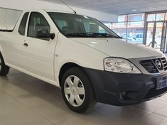 2020 Nissan NP200 1.6  Ac Safety Pack Pu Sc  North West Province Klerksdorp_2