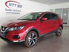 2020 Nissan Qashqai 1.5 dCi Acenta plus North West Province Klerksdorp_1