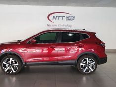 2020 Nissan Qashqai 1.5 dCi Acenta plus North West Province Klerksdorp_2