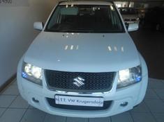 2009 Suzuki Grand Vitara 2.4  Gauteng Krugersdorp_0