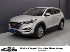 2016 Hyundai Tucson 2.0 Premium Gauteng