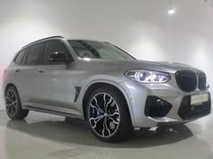 2019 BMW X3 M Competition Kwazulu Natal