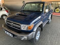 2019 Toyota Land Cruiser 76 4.5D V8 S/W Mpumalanga
