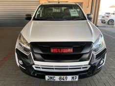 2018 Isuzu KB Series KB 250 D-TEQ HO X-Rider 4X4 Double Cab Bakkie Mpumalanga Secunda_2