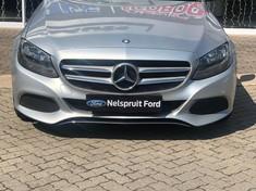 2017 Mercedes-Benz C-Class C180 Avantgarde Auto Mpumalanga Nelspruit_1