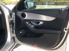 2017 Mercedes-Benz C-Class C180 Avantgarde Auto Mpumalanga Nelspruit_3