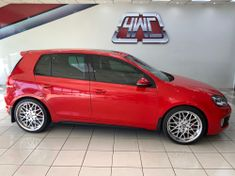 2013 Volkswagen Golf Vi Gti 2.0 Tsi Dsg  Mpumalanga