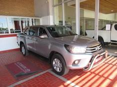 2016 Toyota Hilux 4.0 V6 RB Raider Double Cab Bakkie Auto Gauteng