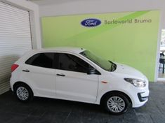 2020 Ford Figo 1.5Ti VCT Ambiente 5-Door Gauteng Johannesburg_4