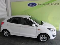 2020 Ford Figo 1.5Ti VCT Trend Auto 5-Door Gauteng Johannesburg_2