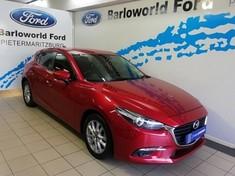 2016 Mazda 3 1.6 Dynamic 5-Door Kwazulu Natal Pietermaritzburg_0