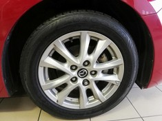 2016 Mazda 3 1.6 Dynamic 5-Door Kwazulu Natal Pietermaritzburg_1