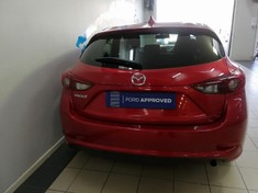2016 Mazda 3 1.6 Dynamic 5-Door Kwazulu Natal Pietermaritzburg_3
