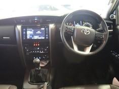 2016 Toyota Fortuner 2.8GD-6 4X4 Western Cape Stellenbosch_3