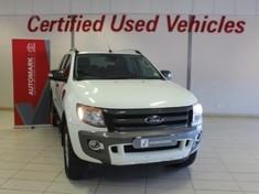 2014 Ford Ranger 3.2TDCi Wildtrak 4x4 Auto Double cab bakkie Western Cape Stellenbosch_0