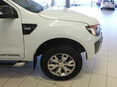 2014 Ford Ranger 3.2TDCi Wildtrak 4x4 Auto Double cab bakkie Western Cape Stellenbosch_2