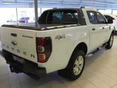 2014 Ford Ranger 3.2TDCi Wildtrak 4x4 Auto Double cab bakkie Western Cape Stellenbosch_4
