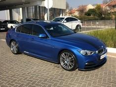 2018 BMW 3 Series 320i M Sport Auto Gauteng Centurion_0