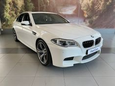 2015 BMW M5 M5 M-DCT Gauteng