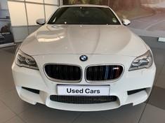 2015 BMW M5 M5 M-DCT Gauteng Pretoria_1