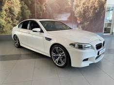 2015 BMW M5 M5 M-DCT Gauteng Pretoria_2