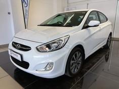 2018 Hyundai Accent 1.6 Gls At  Gauteng Roodepoort_1