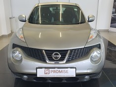 2014 Nissan Juke 1.6 Acenta  Gauteng Roodepoort_1